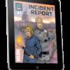 Incident Report Issue #1 Digital Deluxe Version